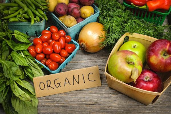 The Real Reasons Why You Should Switch to Organic