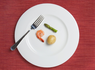 How Under-Eating Can Effect Weight Loss