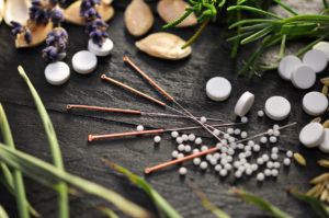 Chinese Herbal Medicine And Acupuncture