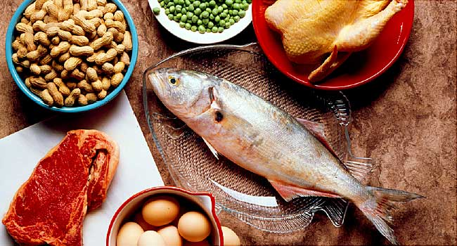 650x350 Myths And Facts About Protein Quiz