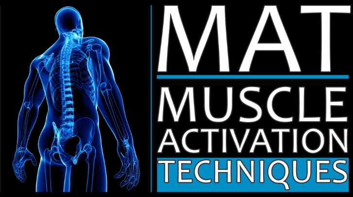 The Benefits of Muscle Activation Techniques