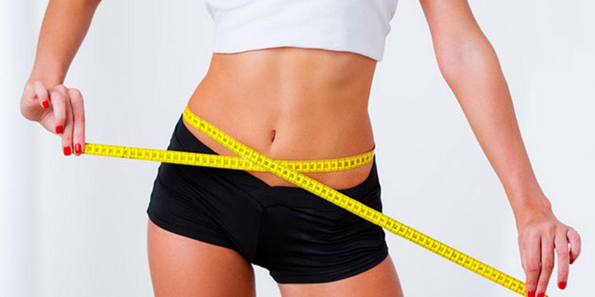 The Top Five Fundamentals of Fat Loss