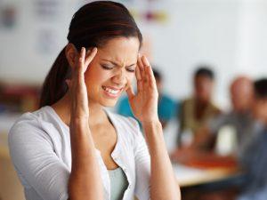 Headache Warning Signs Thumb