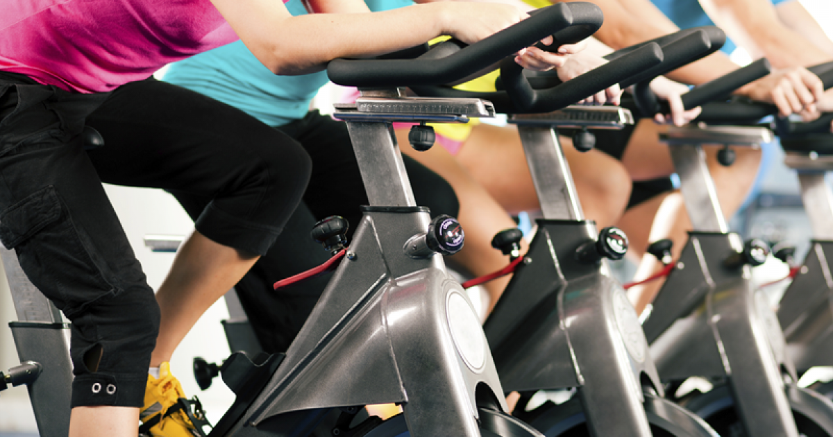 How To Prepare For Your First Spin Class