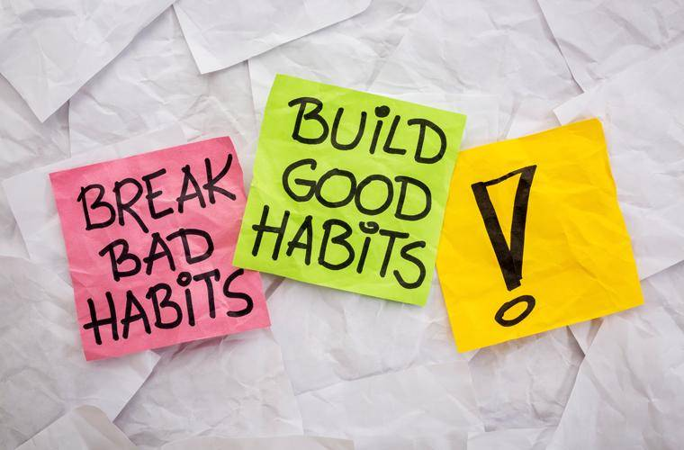 Fitness Success One Habit At A Time