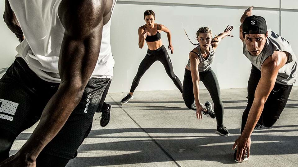 High Intensity Training: The Benefits