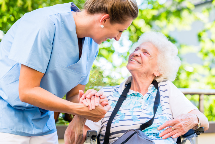 Nursing Home Medicaid: All You Need To Know