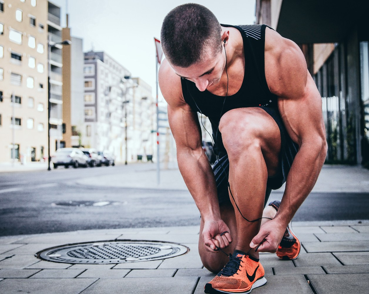 Maintaining Happy Hormones While Getting Lean