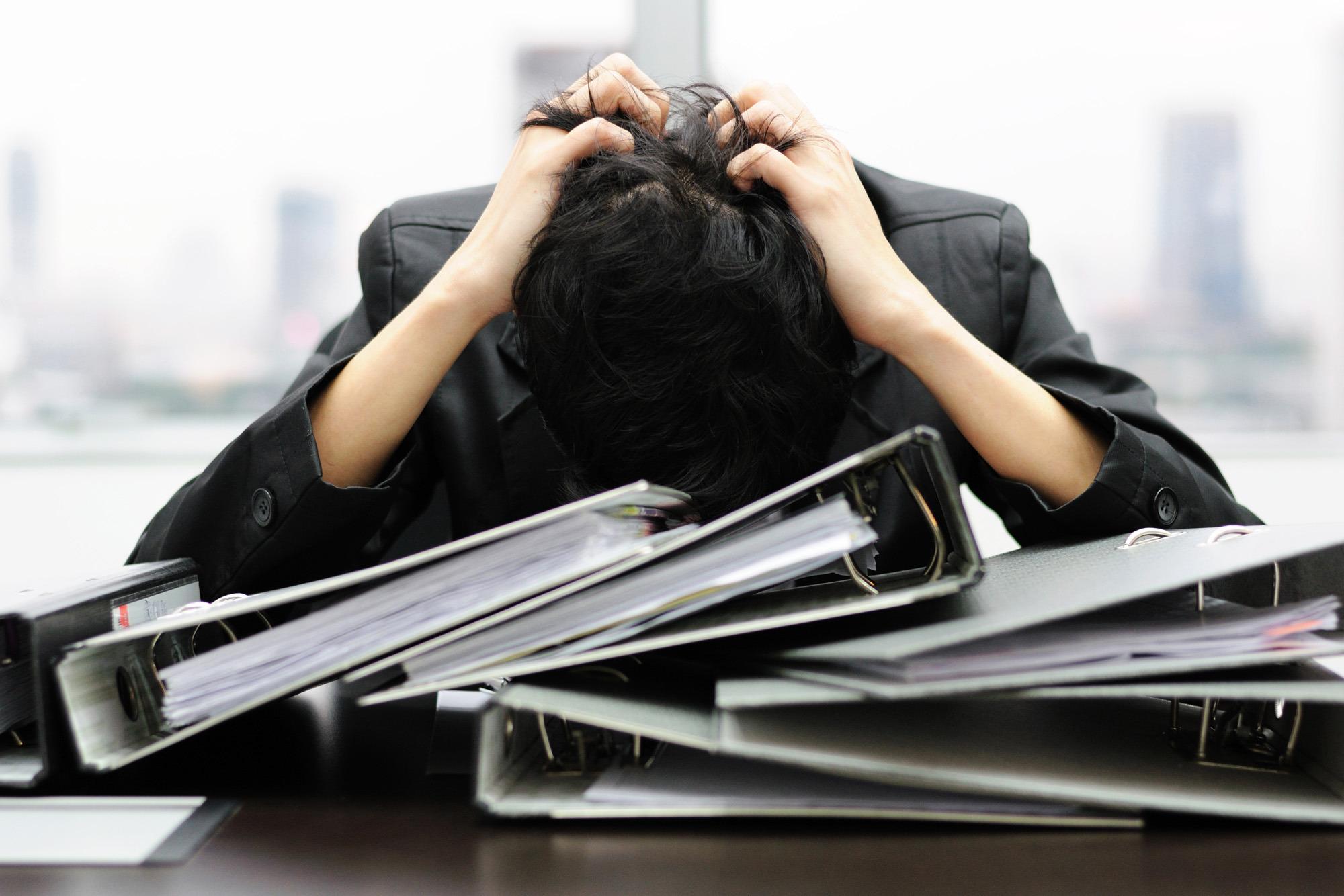 Картинки про усталость на работе