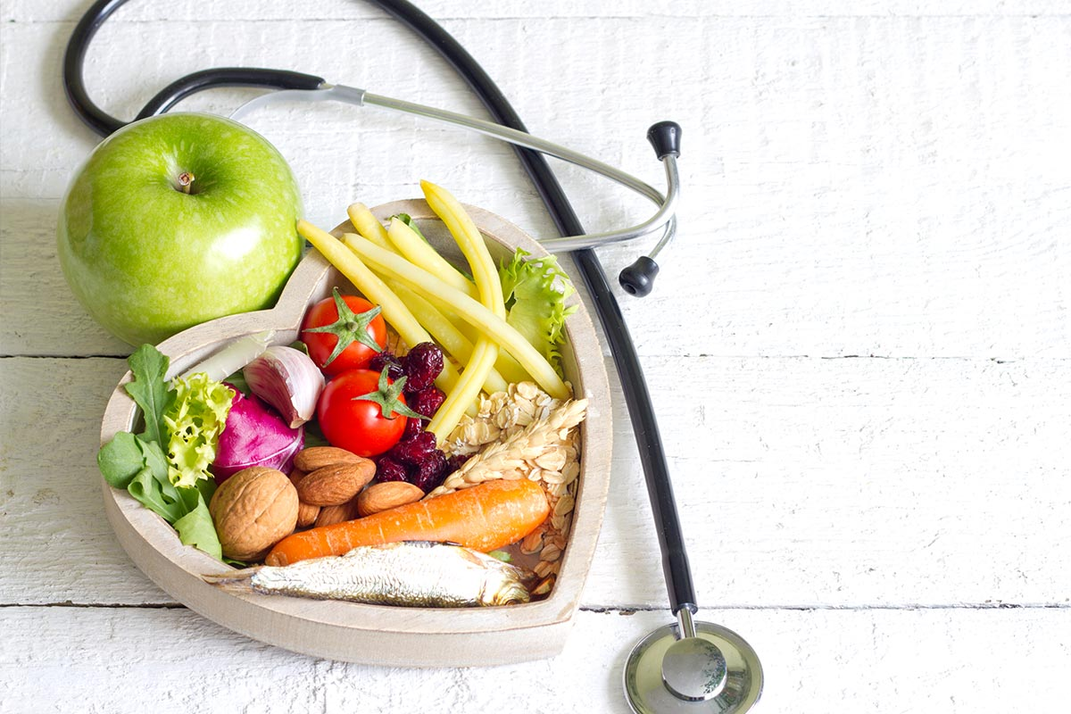 Functional Nutrition: What it is and How it Works
