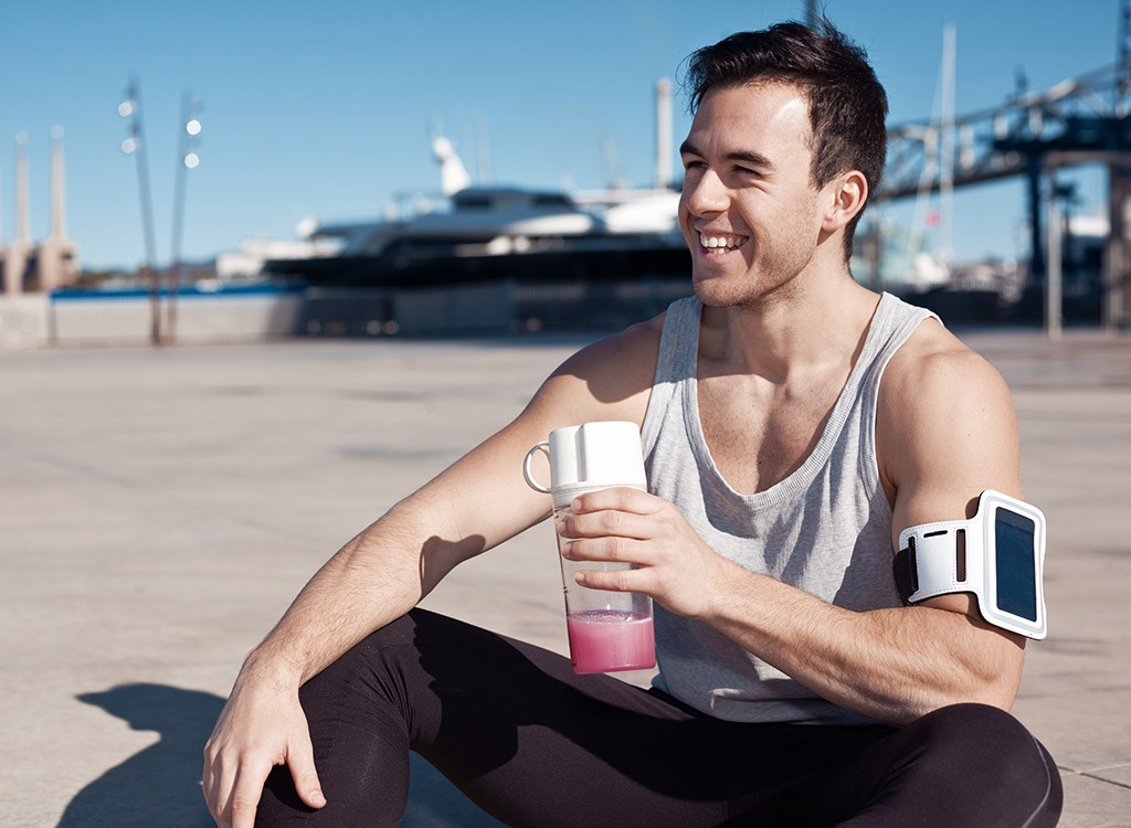 Top Ways To Recover From Your Workout