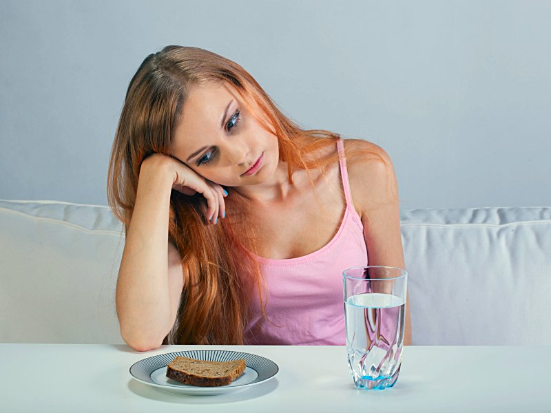 Eating Disorder Relapse: What Are We Ignoring?