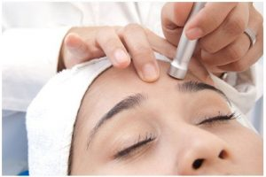 Diamond Peel microderm