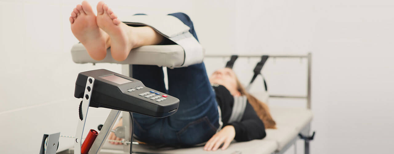 The Benefits of Spinal Decompression